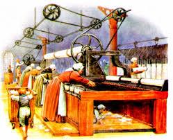 4ª Revolución Industrial. IoT